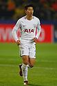 Soccer : UEFA Champions League Grp H: Borussia Dortmund 1-2 Tottenham Hotspur FC