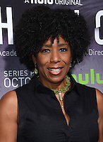 Dawnn Lewis @ the HULU premiere of 'Chance' held @ the Harmony Gold. October 17, 2016 , Hollywood, USA. # PREMIERE DE LA SERIE 'CHANCE' A HOLLYWOOD