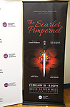 """Performance Sneak Peek of The MCP Production of """"The Scarlet Pimpernel"""" at Pearl Rehearsal studio Theatre on February 14, 2019 in New York City."""