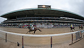 10/03/2015 - Jockey Club Gold Cup Day at Belmont Park