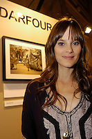 File Photo - Stephanie lapointe<br /> <br />  photo  : Jacques Pharand<br />  -  Agence Quebec Presse