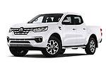 Renault Alaskan Foraker Pickup 2018
