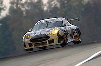 #52  Seikel Motor Sport  Porsche  class: GT