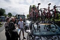 Stage 7: Saint-Genix-les-Villages to Pipay  (133km)<br /> 71st Critérium du Dauphiné 2019 (2.UWT)<br /> <br /> ©kramon