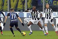 2018/12/15 Inter vs Udinese