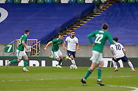 BELFAST, NORTHERN IRELAND - MARCH 28: Sebastian Lletget #17 of the United States during a game between Northern Ireland and USMNT at Windsor Park on March 28, 2021 in Belfast, Northern Ireland.