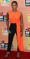 LOS ANGELES, CA, USA - MAY 01: Mel B, Melanie Brown at the iHeartRadio Music Awards 2014 held at The Shrine Auditorium on May 1, 2014 in Los Angeles, California, United States. (Photo by Celebrity Monitor)