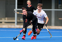 210327 Women's Hockey - Black Sticks Training
