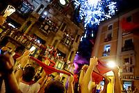 2012-07-14 San Fermín Festival