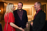 Sloan Hall Holiday Party at the C Baldwin Hotel