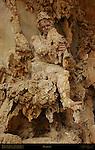 Musician, Outer Grotto, Grotto of Buontalenti Palazzo Pitti Florence