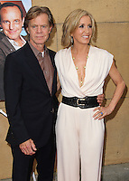 """HOLLYWOOD, LOS ANGELES, CA, USA - MAY 22: William H. Macy, Felicity Huffman at the Los Angeles Premiere Of """"Trust Me"""" held at the Egyptian Theatre on May 22, 2014 in Hollywood, Los Angeles, California, United States. (Photo by Xavier Collin/Celebrity Monitor)"""