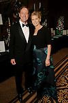 Malinda and Alan Craig at the Trees for Hope Gala at the Omni Hotel Friday Nov.13, 2015.(Dave Rossman photo)