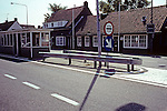 French - Belgium ( Duane ) Border