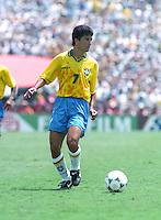 Bebeto, 1994 World Cup.