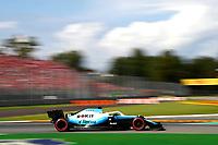 #63 George Russell Williams Racing Mercedes. Italian GP, Monza 5-8 September 2019<br /> Monza 07/09/2019 GP Italia <br /> Formula 1 Championship 2019 <br /> Photo Federico Basile / Insidefoto
