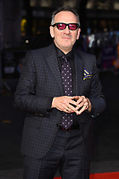 "Elvis Costello<br /> arriving for the London Film Festival 2017 screening of ""Film Stars Don't Die in Liverpool"" at Odeon Leicester Square, London<br /> <br /> <br /> ©Ash Knotek  D3331  11/10/2017"