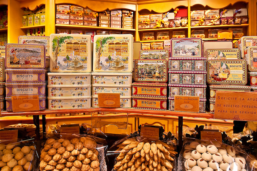 La Cure Gourmande, Madrid, Spain