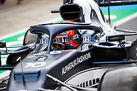 July 2nd 2021; F1 Grand Prix of Austria, free practise sessions;  GASLY Pierre (fra), Scuderia AlphaTauri Honda AT02