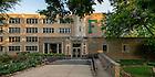 June 2, 2015; Fisher Hall (Photo by Matt Cashore/University of Notre Dame)