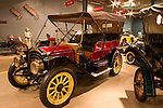 Anyique car at the Forney Transportation Museum, Denver, Colorado. .  John offers private photo tours in Denver, Boulder and throughout Colorado. Year-round Colorado photo tours.