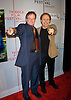 """Robin Williams and Billy Crystal ..at the """"House of D"""" movie screening at the Tribeca Film Festival on May 7, 2004 in New YOrk City. ..Photo by Robin Platzer, Twin Images"""