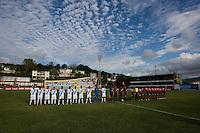 Guatemala U-17 Men vs Trinidad & Tobago, February 19, 2011