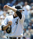 MLB: New York Yankees vs Baltimore Orioles