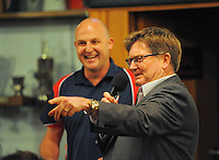 140717 Wellington Club Rugby - Marist St Pat's Quiz Night