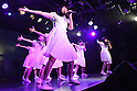 Idolrenaissance Performing in Akihabara