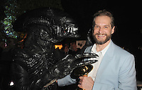 The 41st Annual Saturn Awards - After Party