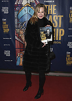 "LOS ANGELES - JANUARY 22:  Melanie Griffith at the opening night of ""The Last Ship"" on January 22, 2020 at the Ahmanson Theatre in Los Angeles, California. (Photo by Scott Kirkland/PictureGroup)"