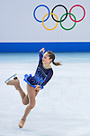 08Feb2014 - Ladies Short Program