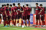 Press Conference and Training Sessions of China prior to the 2018 FIFA World Cup Russia Final Qualification Round Group A match between China PR and Syria at Shaanxi Province Stadium on 04 October 2016, in Xian, China. Photo by Marcio Machado / Power Sport Images