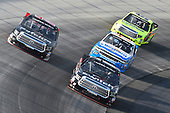 NASCAR Camping World Truck Series<br /> Bar Harbor 200<br /> Dover International Speedway, Dover, DE USA<br /> Friday 2 June 2017<br /> Ben Rhodes, Safelite Auto Glass Toyota Tundra, Ben Rhodes, Safelite Auto Glass Toyota Tundra, Johnny Sauter, Allegiant Airlines Chevrolet Silverado, Matt Crafton, Ideal Door / Menards Toyota Tundra<br /> World Copyright: John K Harrelson<br /> LAT Images<br /> ref: Digital Image 17DOV1jh_03313
