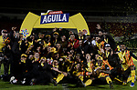 Boyacá Chicó venció 2-1 a Deportivo Pereira (2-3 en el global). Final Torneo Águila II-2019.