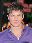Matt Lanter at The Warner Bros.Pictures L.A. Premiere of The Lucky One held at The Grauman's Chinese Theatre in Hollywood, California on April 16,2012                                                                               © 2012 Hollywood Press Agency