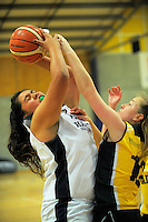 160928 Basketball - NZ Secondary Schools Championships