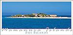 WS038 South Sea Island, Mamanuca Islands, Fiji Islands