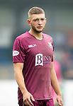 St Johnstone FC Season 2018-19<br />Liam Gordon<br />Picture by Graeme Hart. <br />Copyright Perthshire Picture Agency<br />Tel: 01738 623350  Mobile: 07990 594431