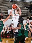 2014 Varsity Basketball - Martin vs. Arlington