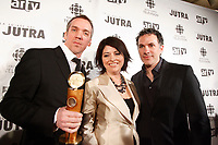 February  2007  File Photo - <br /> Jean-Marc Vallee,Lyne Beauchamps, Pierre Even