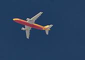 July 2020 Aircraft Overflights