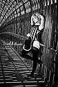 Model NicoletteStefanic_ 051918_#0007<br /> AJ Alexander/AJ Images