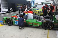 #74 RACING TEAM INDIA EURASIA PHL/LMP2 Ligier JSP217 - Gibson Pro/Am James Winslow (GBR)/John Corbett (AUS)/Tom Cloet (BEL)