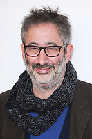 """David Badiel<br /> arriving for the premiere of """"The Kiid who would be King"""" at the Odeon Luxe cinema, Leicester Square, London<br /> <br /> ©Ash Knotek  D3476  03/02/2019"""