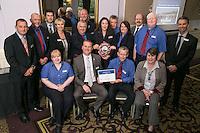 EMT Best Stations Awards