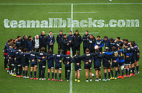 150716 Rugby Championship - Argentina Captain's Run