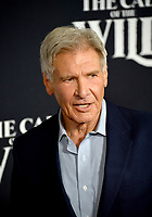 """LOS ANGELES, CA: 13, 2020: Harrison Ford at the world premiere of """"The Call of the Wild"""" at the El Capitan Theatre.<br /> Picture: Paul Smith/Featureflash"""