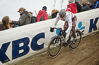UCI Worldcup Heusden-Zolder Limburg 2013